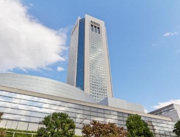 東京オペラシティー